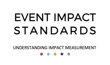 Event Impact Standards